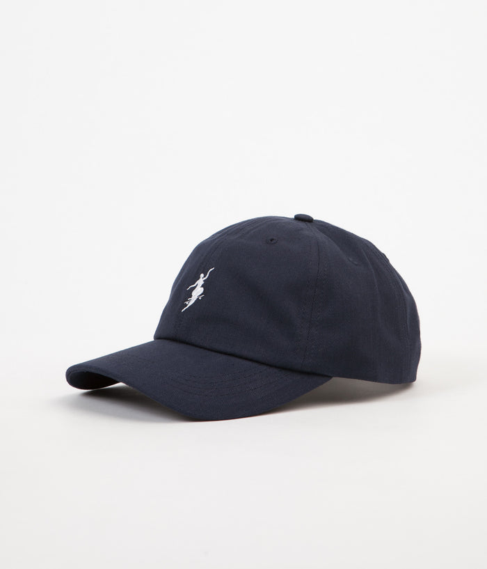 Polar No Comply Cap - Navy