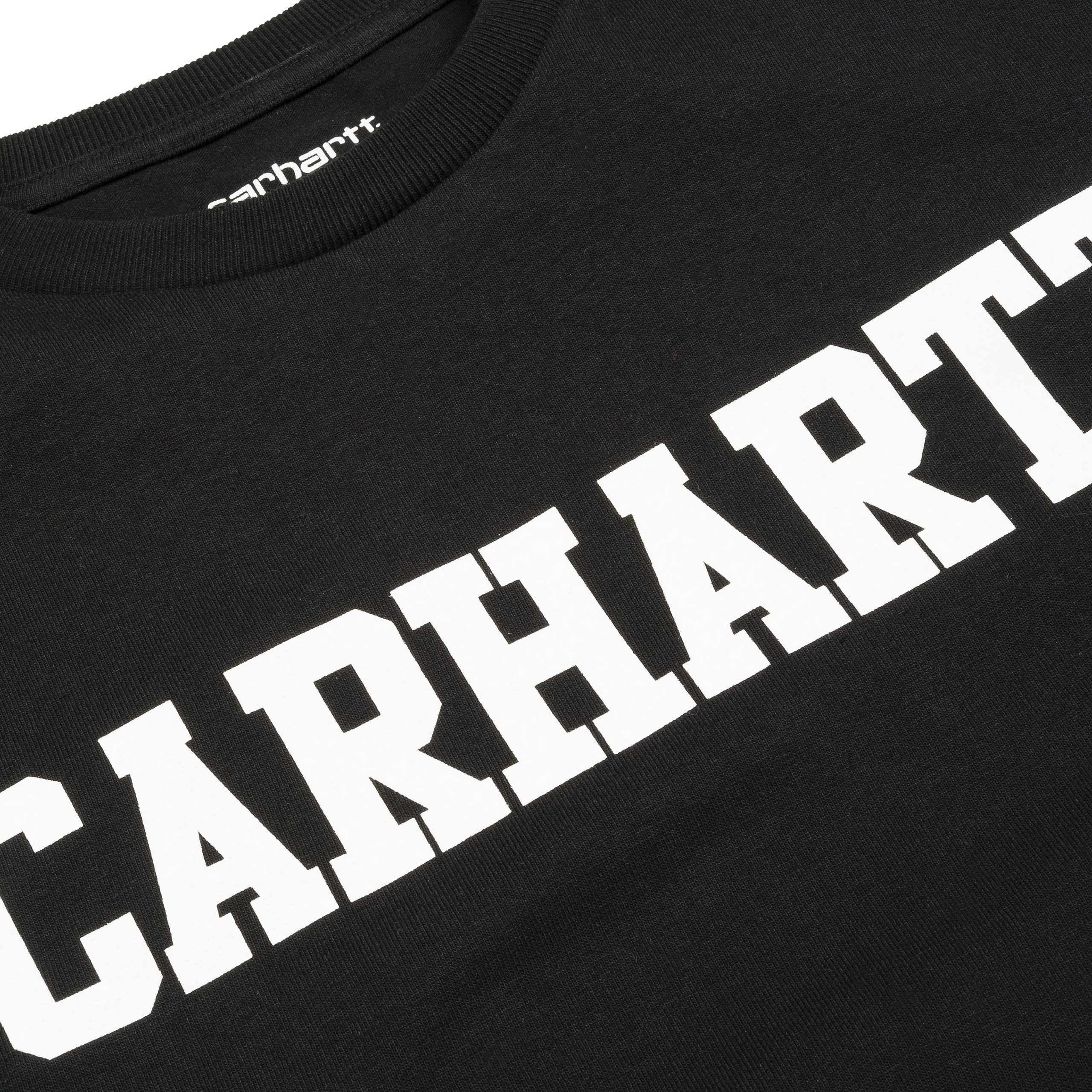 Carhartt College T-Shirt - Navy