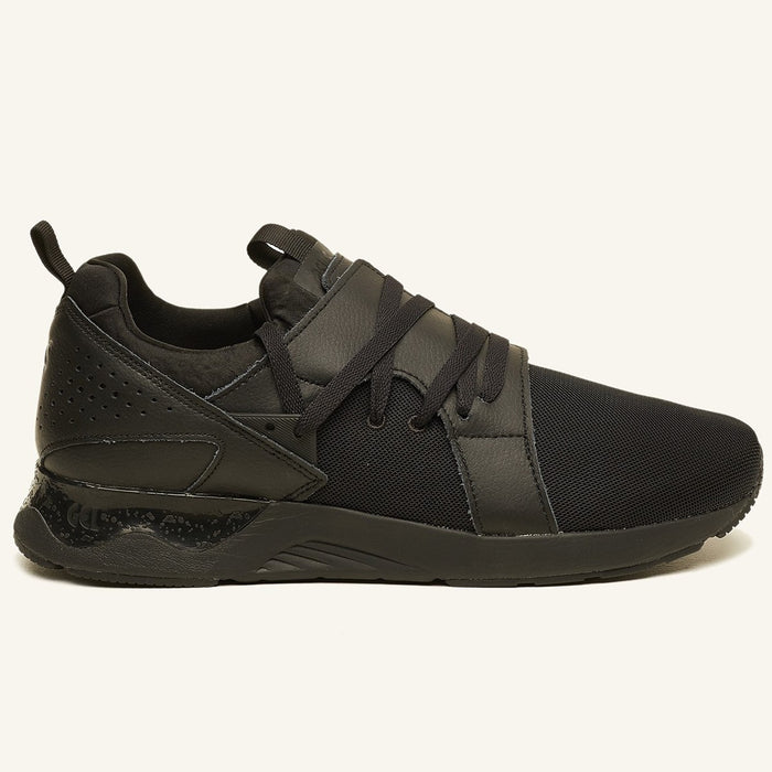 ASICS GEL LYTE V SANZE - TRIPLE BLACK