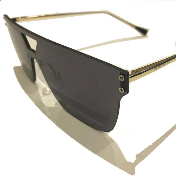 Midvs co The Kilo Shades Black / Gold by Midvs Co