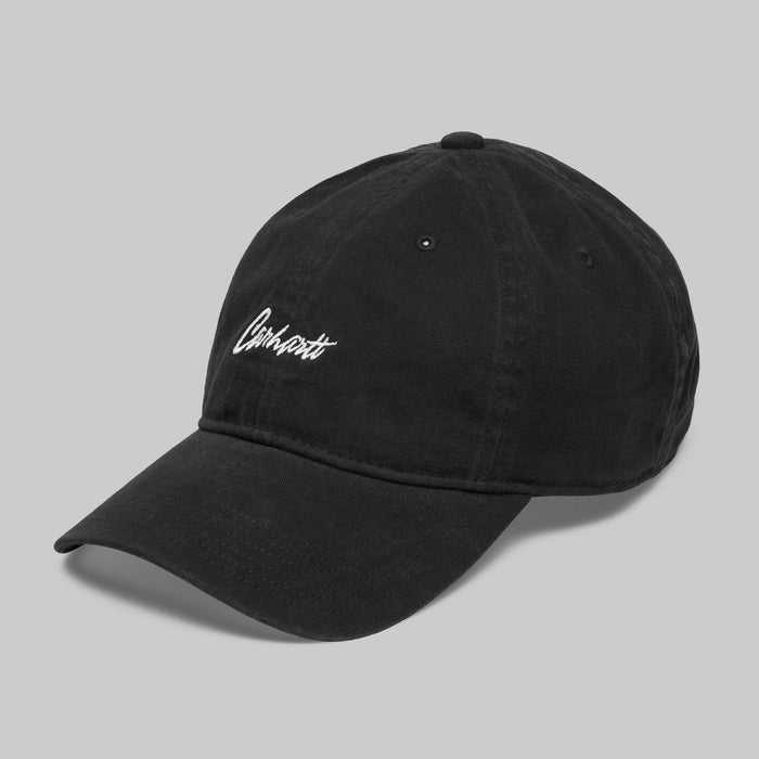 Carhartt Stray Cap - Black