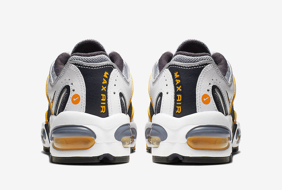 Nike Air Max Tailwind 4 - Navy / Gold