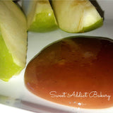 Butterscotch Caramel Sauce