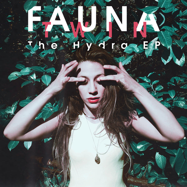 FAUNA TWIN - The Hydra EP . CD
