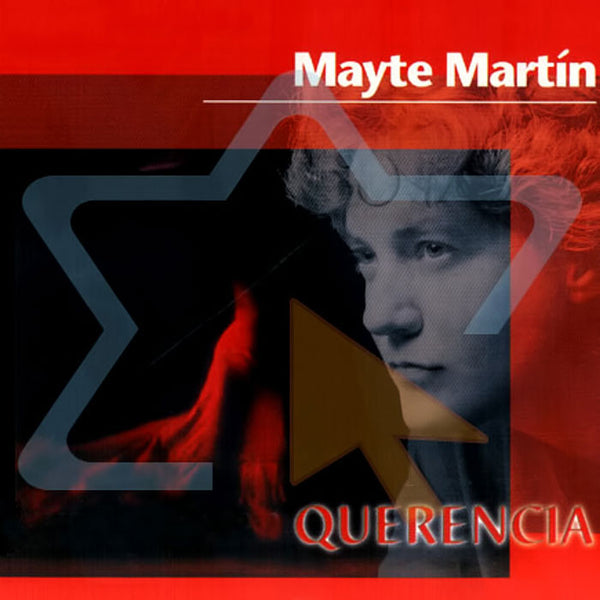 MAYTE MARTIN - Querencia . CD