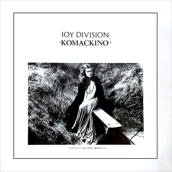 JOY DIVISION – Komackino . LP