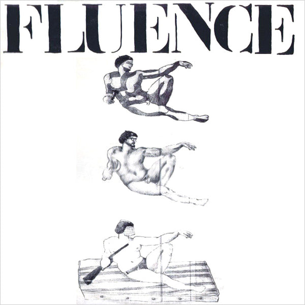 Fluence ‎– Fluence . LP