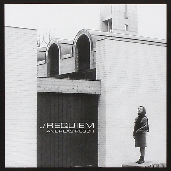 ANDREAS RESCH ‎– ../Requiem . CD