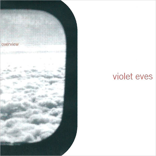 VIOLET EVES - Overview . 2CD
