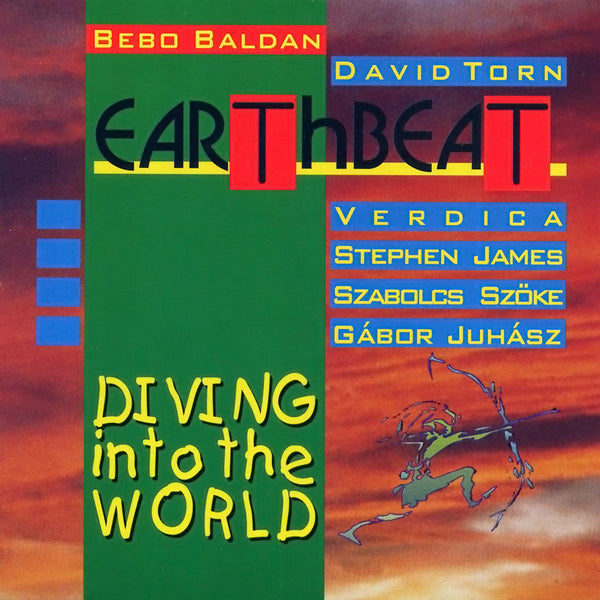 BEBO BALDAN & DAVID TORN - Diving Into The World