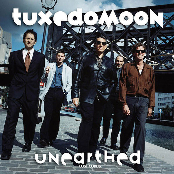 TUXEDOMOON - Unearthed