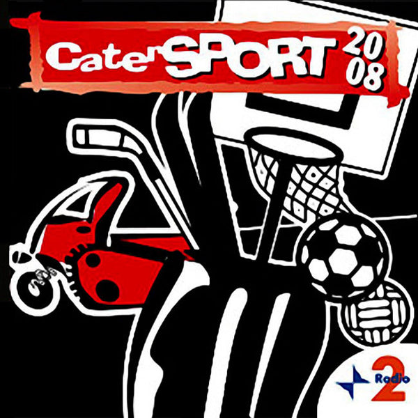 VARIOUS - CaterSport 2008