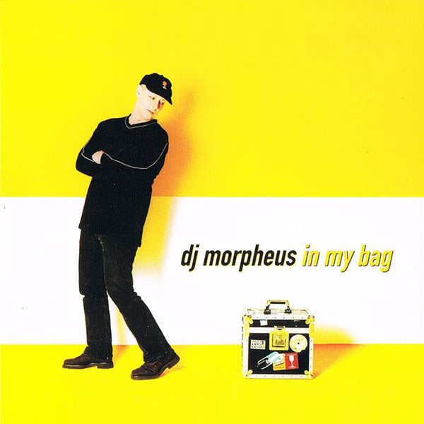 DJ MORPHEUS - In My Bag
