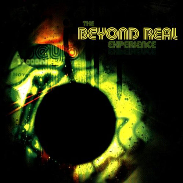VARIOUS ARTISTS ‎– The Beyond Real Experience