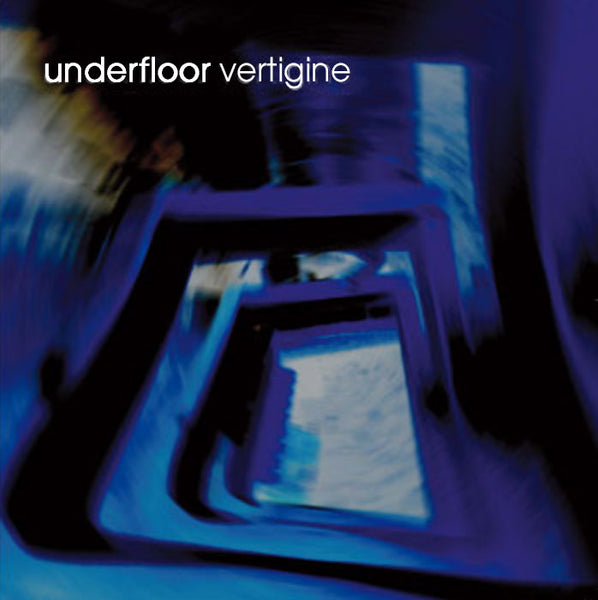 UNDERFLOOR - Vertigine . CD