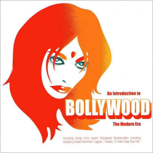 Various – An Introduction to Bollywood / The Modern Era . CD