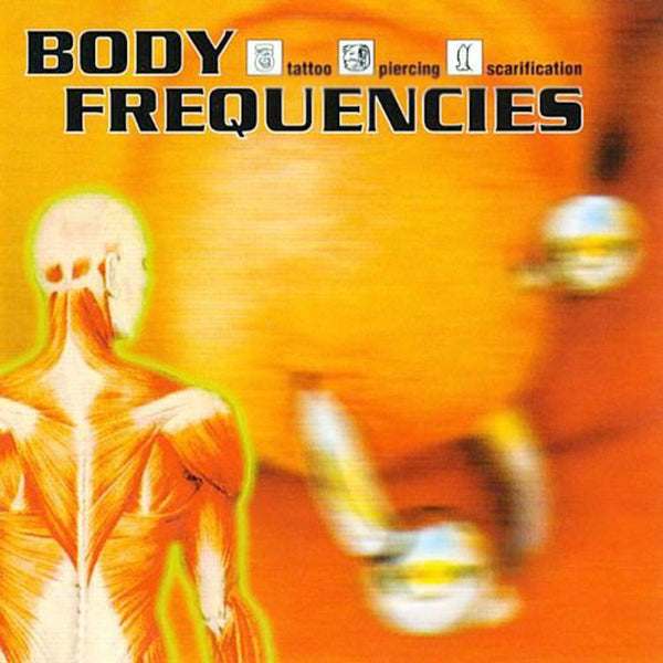 VARIOUS ARTISTS - Body Frequencies . CD