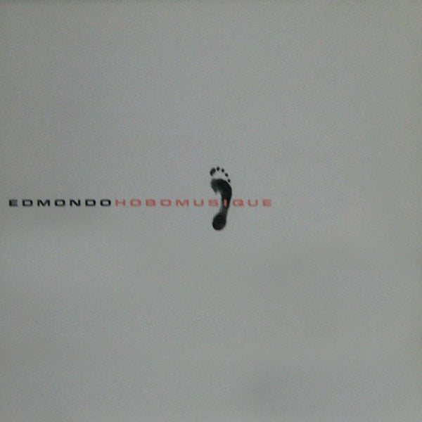 EDMONDO - Hobomusique . CD