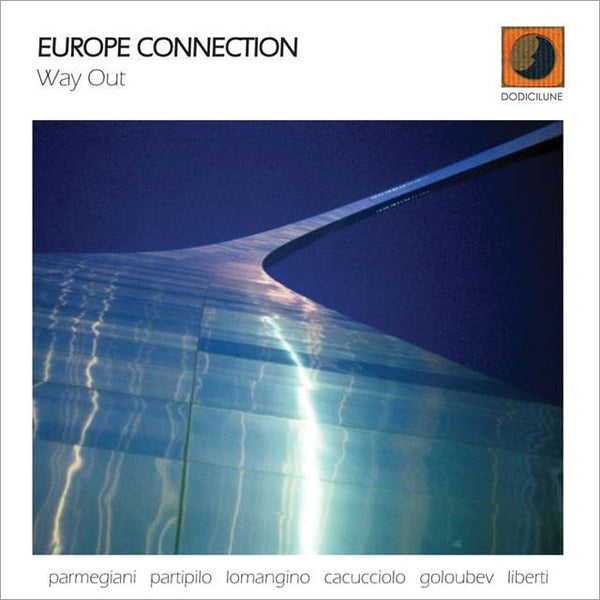 EUROPE CONNECTION - Way Out . CD
