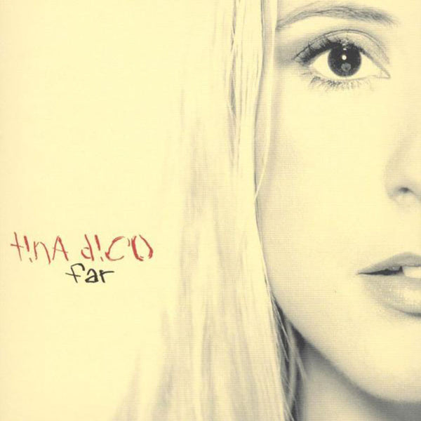 TINA DICO - Far . CD