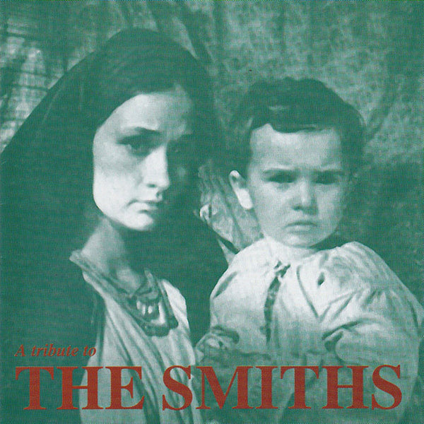 VARIOUS - A Tribute to The Smiths . CD