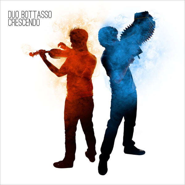 DUO BOTTASSO - Crescendo . CD