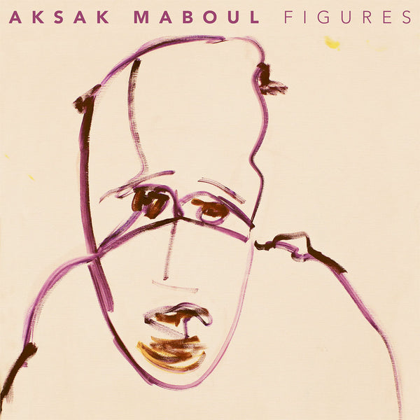 AKSAK MABOUL - Figures . 2CD