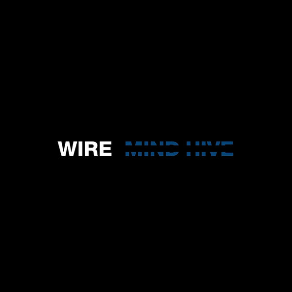 WIRE - Mind Hive . CD