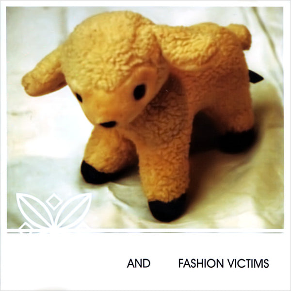 AND - Fashion Victims . CD