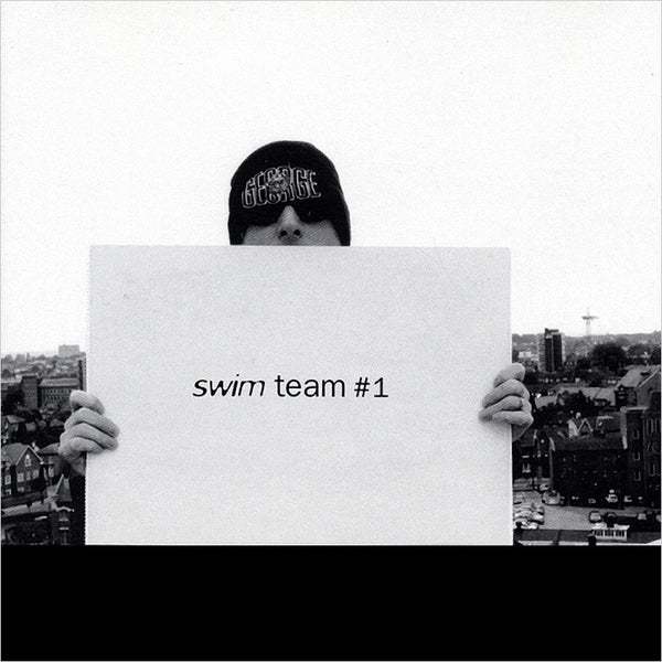 VARIOUS - Swim team #1 . CD