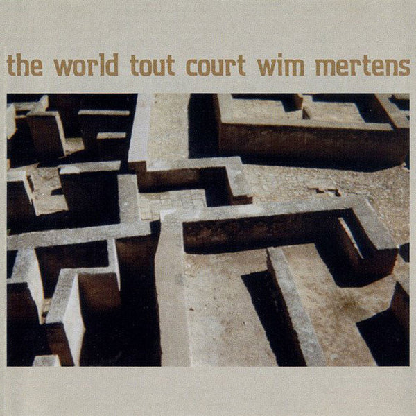 WIM MERTENS - The World Tour Count