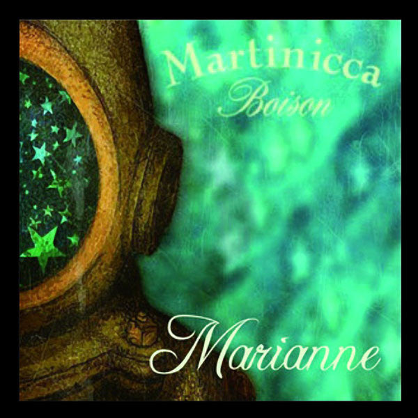 MARTINICCA BOISON - Marianne . CD - EP