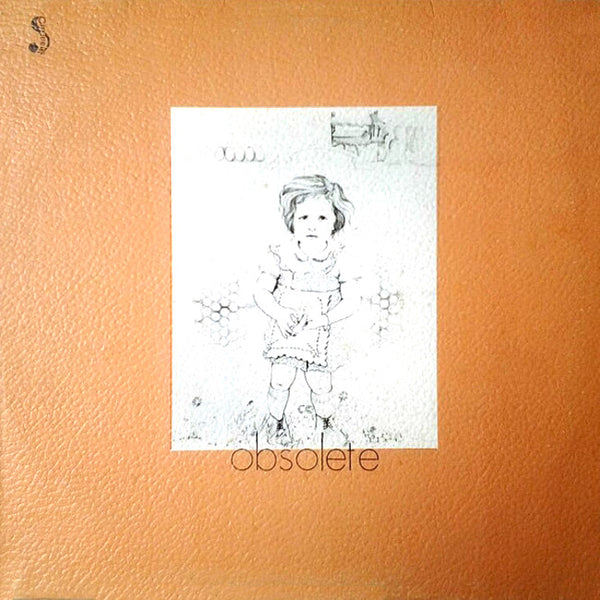 DASHIELL HEDAYAT – Obsolete . LP