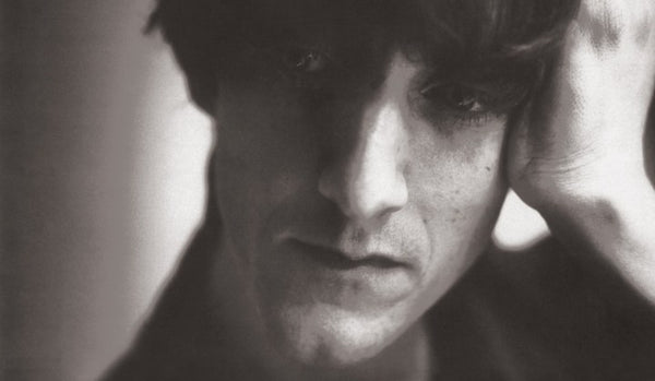 THE DURUTTI COLUMN - Vini Reilly