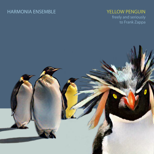 HARMONIA ENSEMBLE - Yellow Penguin