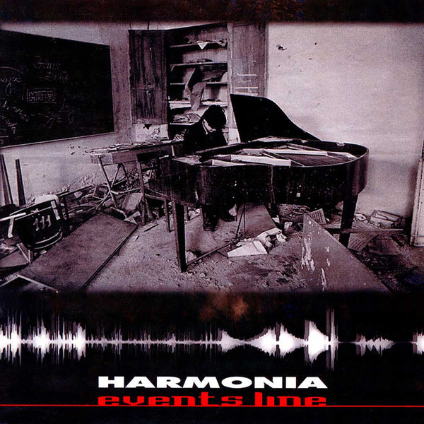 HARMONIA ENSEMBLE - Events Line
