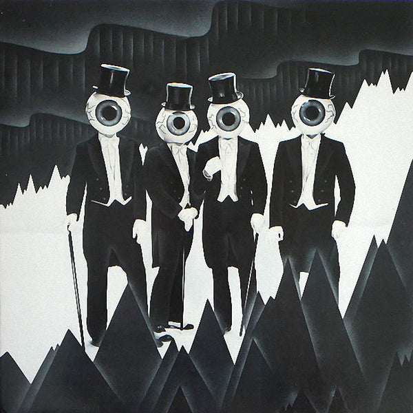 THE RESIDENTS - Eskimo . LP