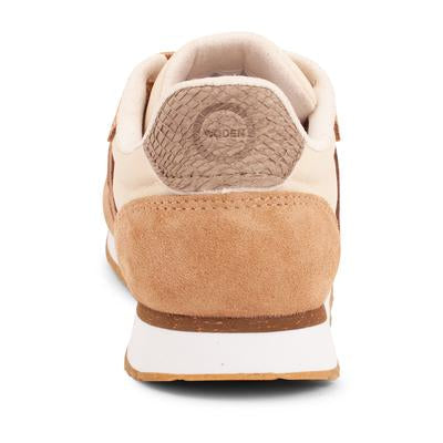 Woden Olivia Sneakers - Sand