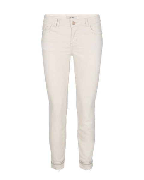 Mos Mosh Summer Cream Jeans