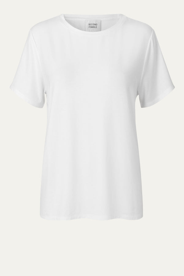 Second Female Ello Loose SS Tee