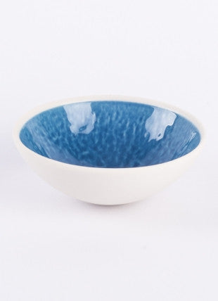 Handmade Porcelain Bowl - Medium Size