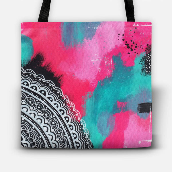 Changes II Tote Bag