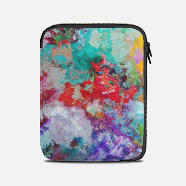Clouds of Color Tablet Sleeves