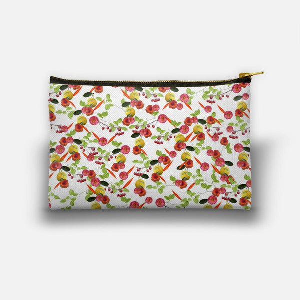 Fruity Flora Studio Pouch
