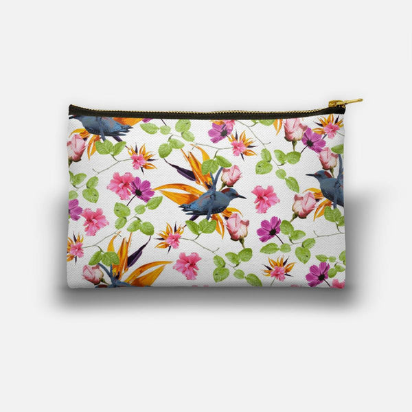 Birds in Nature Studio Pouch