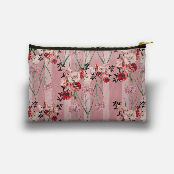 Floral Lovers X Studio Pouch