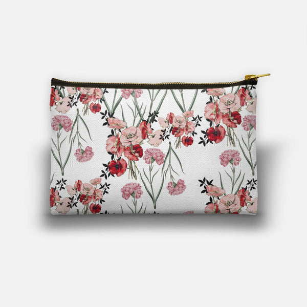 Floral Lovers V2 Studio Pouch