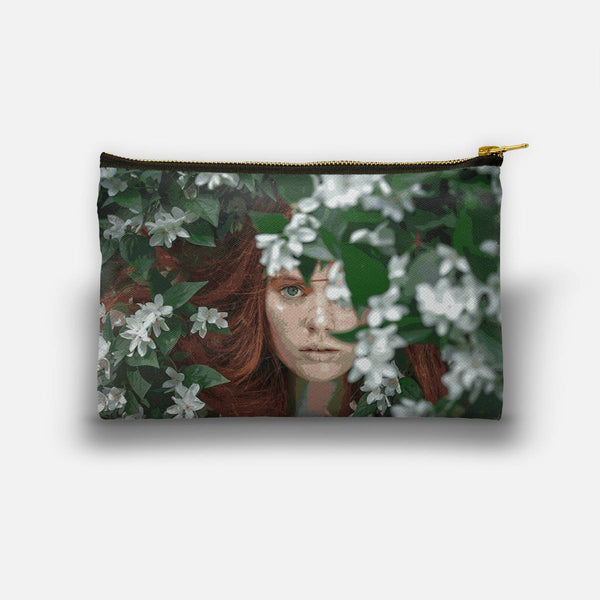Meadow Girl Studio Pouch