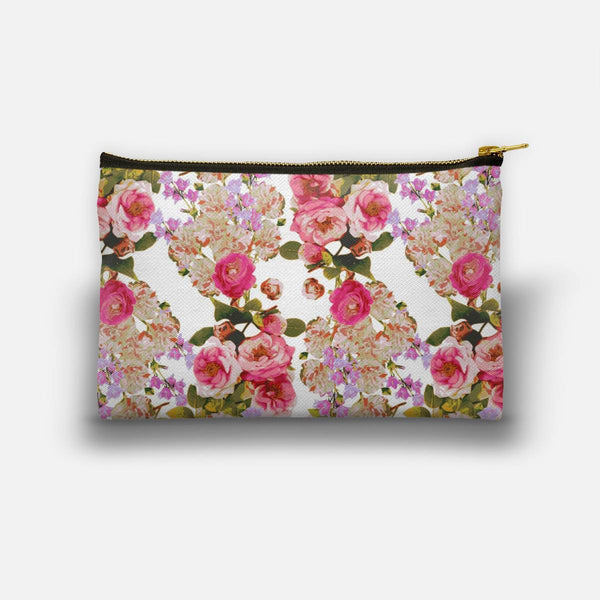 Floral Friends Studio Pouch
