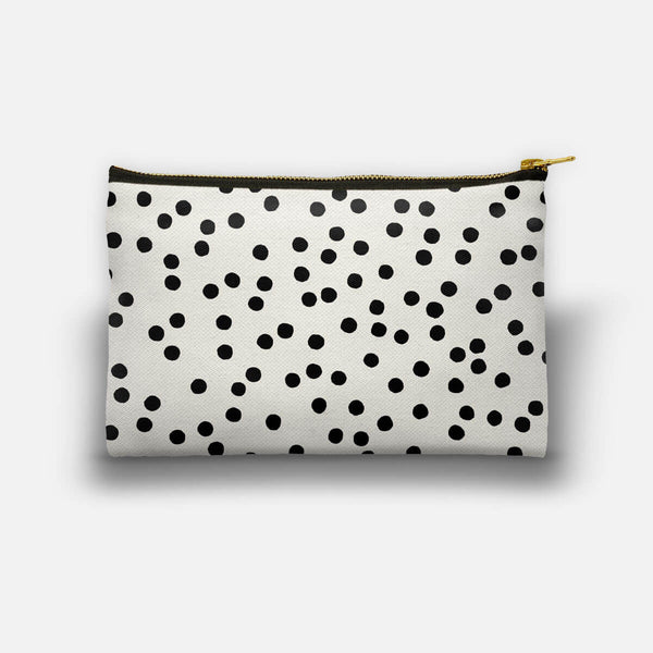 Dots Dots Dots Black designed by KIND OF STYLE